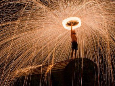 De grote vuurwerkshow website res